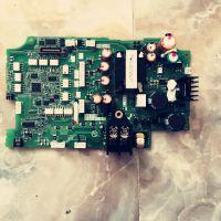 二手A74MA15FR 三菱配件变频器电源驱动板BC186A698G55 F740/A740-15K