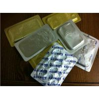 药用包装ptp铝箔