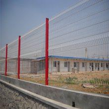 绿色防护网 浸塑防护网 护栏网质量