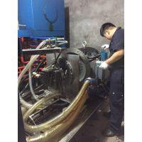 专业维修搅拌车PMP PMH P 110液压泵 上海维修厂家