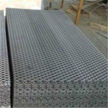 钢板网片 护坡钢板网 外架菱形网