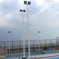 江门江海电线杆厂家 球场高杆灯高度定做 LED球场灯具批发价