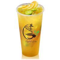 茶之都金桔柠檬连锁加盟