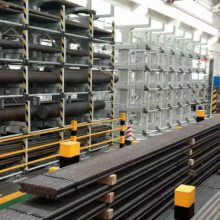 广东钢板货架 可调抽屉式设计 重型货架规格
