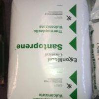 高抗冲热塑性硫化橡胶 塑胶原料TPV 103-50 耐老化 埃克森美孚 ExxonMobil