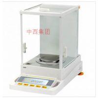 中西(HLL特价)精密分析天平 200g 型号:SH11-FA2004库号:M391659
