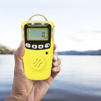 供应西安华凡HFP-1403手持式便携式氯化氢HCL检测仪报警器探测器限时优惠全国包邮