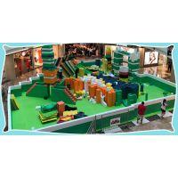 大型epp大颗粒积木儿童乐园 EPP泡沫积木环保乐园设备