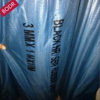实力厂家供应/普通黑色耐磨橡胶垫/车间地面铺设使用 丁苯橡胶