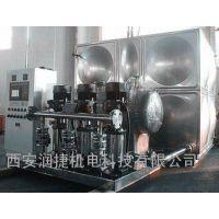吴堡变频调速给水设备多少钱 吴堡无负压无塔供水设备 RJ-1156