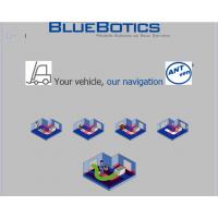 BuleBotics ANT Localiztion 让您的激光导航小车 助力中国工业2025