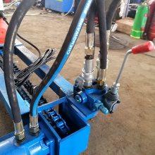 水钻顶管机参数 过路钻孔机使用技巧 洪涛电力 厂家直销