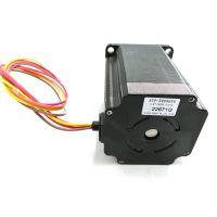 信浓STP-59D5026大扭矩2.1N.m/电流4.2A两相混合式57mm步进电机
