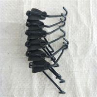 厂家直销恒月25#---95#镀锌|喷塑电缆挂钩