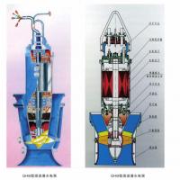 真正超大流量不阻塞潜水轴流泵价格及其性能参数-奥特泵业竭诚为您服务