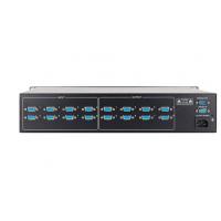 【XAVIKE/赛维科】VGA8进8出/8进4出/8进16出矩阵主机/切换器高清网络监控服务器
