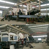 南宁日产2000吨铁路道碴石移动生产项目 大型移动式碎石机价格
