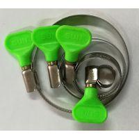 手柄喉箍,德式喉箍,不锈钢喉箍,不锈钢管箍