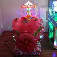 电玩设备投币摇摇车 商场投币设备摇摆机晃晃车 小娃娃玩的摇摆机设备工厂