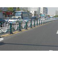 河南周口厂家直销热镀锌锌钢市政道路护栏 人行道路护栏