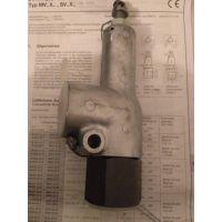 哈威安全阀MVX64C-266