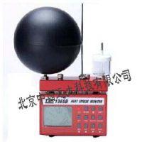 中西(CJ新款 台湾泰仕 高温环境热压力监视记录器)型号:TES-1369B库号:407421