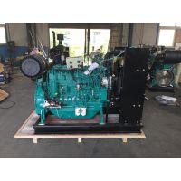工厂直销潍柴100千瓦 WP4D108E200柴油发电机组 配星诺电机