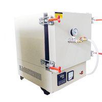 工业用实验室用真空箱式炉SXZB-10-11 蓝天仪器