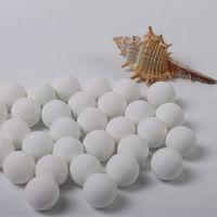 球磨机用高铝球 氧化铝球 氧化铝研磨球 陶瓷球 刚玉球