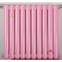 冀州虹阳暖气片厂家定制 供应 钢二柱暖气片 钢六柱散热器 钢三柱散热器