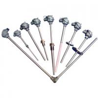 pt100热电阻感温元件,绝缘套管,保护管,和接线盒等主要部分组成