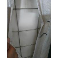 180丝5cm孔不锈钢电焊网!304材质1.5米宽铺垫物品用钢丝网@环航网业