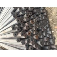 黑龙江优质60Si2Mn B25六角中空钢 厂家供应