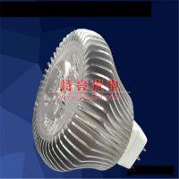 走廊过道玄关天花射灯led mr16 圆形射灯 特亮光电TEL-SH007