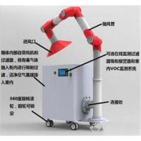 保定催化燃烧废气处理 衡水润德废气处理