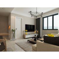 4.2万元半包的装修报价,依旧能给你一个舒适优雅的生活空间