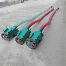 兴亚固原市电动螺旋式吸粮机 车载软管抽粮机 小型电动车载吸粮机