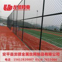 学校体育场围网 运动场围网 球场护栏围栏
