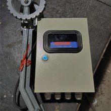 DH-S-B传感头式皮带速度检测仪 非接触式打滑带速器