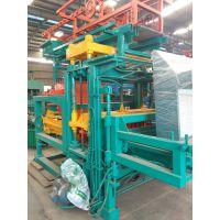 推荐使用 金驼混凝土砖机 液压水泥制砖机 液压震动水泥砖机