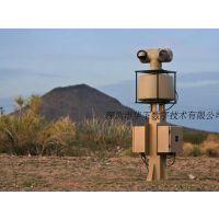 相控阵雷达 固态雷达 远距离探测监控移动目标