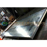 超薄0.5毫米铝板 6101铝板标准号