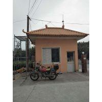 湖北鄂州合成树脂瓦 防腐隔热屋面塑料瓦 琉璃瓦厂家直销