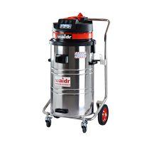 威德尔220V车间粉尘吸尘机大型工业用吸尘器WX-3078BA