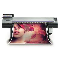 MIMAKI推出新品:弱溶剂宽幅喷墨打印机JV150