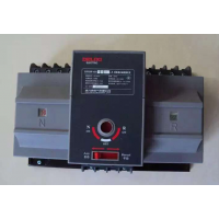 供应德力西CDQ3-100/4P 100/4P 100/4P双电源开关
