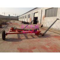 多功能四轮拖拉机带的双刀割草机 牧草 苜蓿割草机13184116297