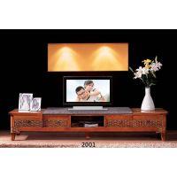藤格格 2001 厂家批发现代中式藤编电视柜客厅中式实木电视柜天然藤艺地柜藤编柜