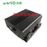 沃典4G车载硬盘录像机 网约车,客运车视频监控定制款车载终端