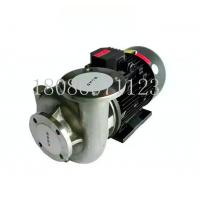 RGP-30SS-200 RGP系列不锈钢耐高温泵 冷热交换系统循环泵 200度热油泵